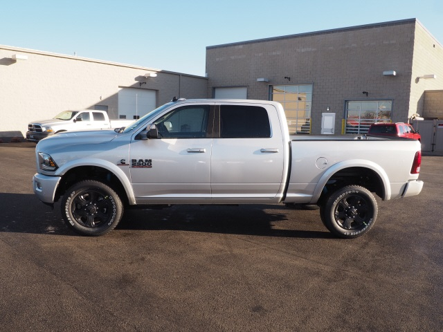 2018 Ram 2500 Crew Cab 4x4,  Pickup #R85942 - photo 12