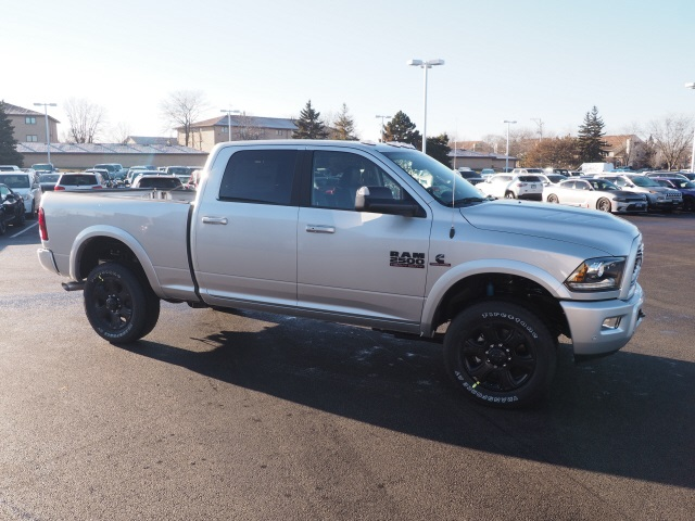 2018 Ram 2500 Crew Cab 4x4,  Pickup #R85942 - photo 6