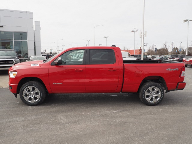 2019 Ram 1500 Crew Cab 4x4,  Pickup #R85990 - photo 12