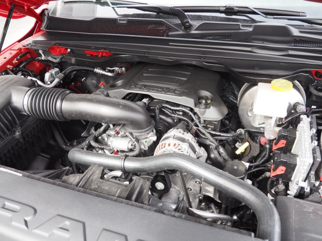 2019 Ram 1500 Crew Cab 4x4,  Pickup #R85990 - photo 24