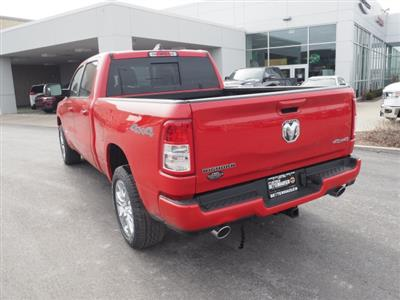 2019 Ram 1500 Crew Cab 4x4,  Pickup #R85990 - photo 2