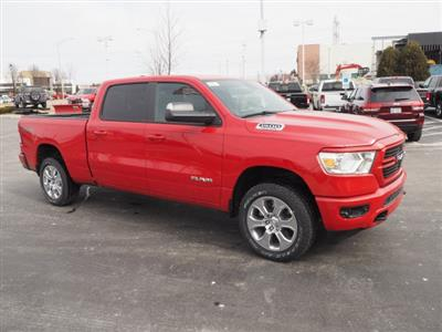 2019 Ram 1500 Crew Cab 4x4,  Pickup #R85990 - photo 6