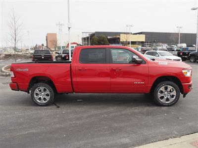 2019 Ram 1500 Crew Cab 4x4,  Pickup #R85990 - photo 7
