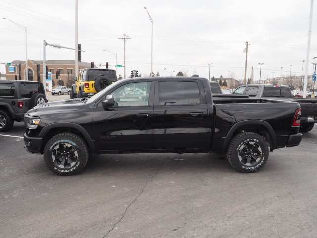 2019 Ram 1500 Crew Cab 4x4,  Pickup #R85997 - photo 12