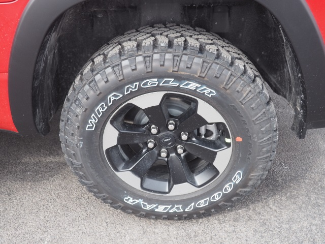 2019 Ram 1500 Crew Cab 4x4,  Pickup #R85999 - photo 22