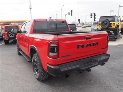 2019 Ram 1500 Crew Cab 4x4,  Pickup #R85999 - photo 2