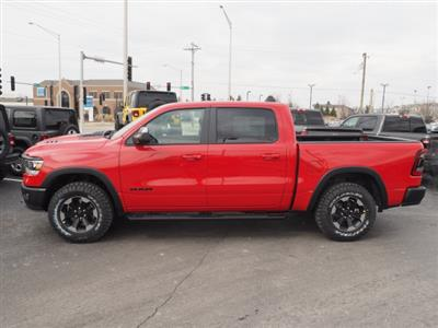 2019 Ram 1500 Crew Cab 4x4,  Pickup #R85999 - photo 12