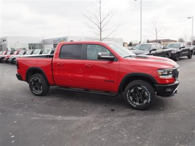 2019 Ram 1500 Crew Cab 4x4,  Pickup #R85999 - photo 6