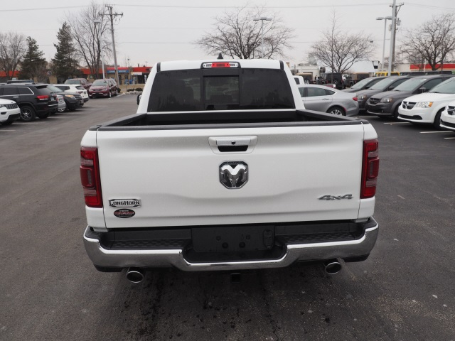 2019 Ram 1500 Crew Cab 4x4,  Pickup #R86001 - photo 10