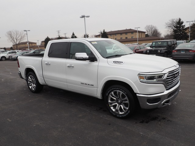 2019 Ram 1500 Crew Cab 4x4,  Pickup #R86001 - photo 5