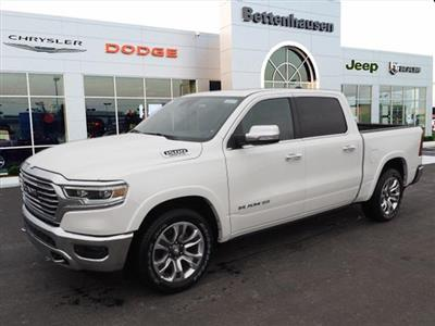 2019 Ram 1500 Crew Cab 4x4,  Pickup #R86001 - photo 4