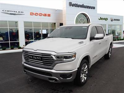 2019 Ram 1500 Crew Cab 4x4,  Pickup #R86001 - photo 1