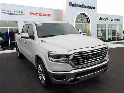2019 Ram 1500 Crew Cab 4x4,  Pickup #R86001 - photo 3