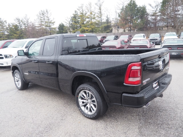 2019 Ram 1500 Quad Cab 4x4,  Pickup #R86003 - photo 2