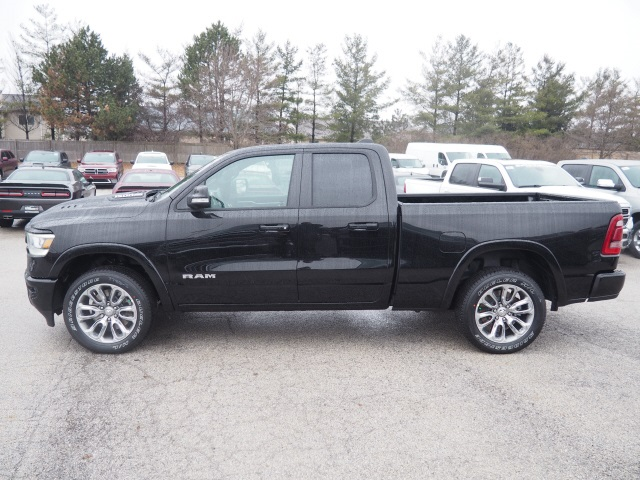 2019 Ram 1500 Quad Cab 4x4,  Pickup #R86003 - photo 12