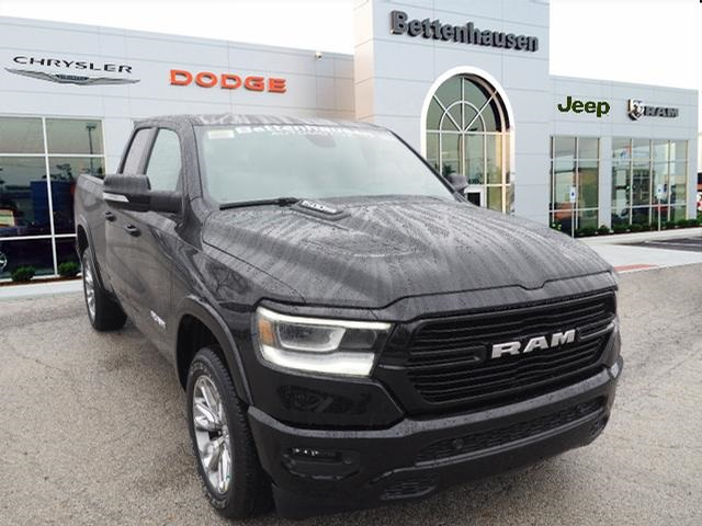 2019 Ram 1500 Quad Cab 4x4,  Pickup #R86003 - photo 5
