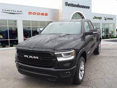 2019 Ram 1500 Quad Cab 4x4,  Pickup #R86003 - photo 3
