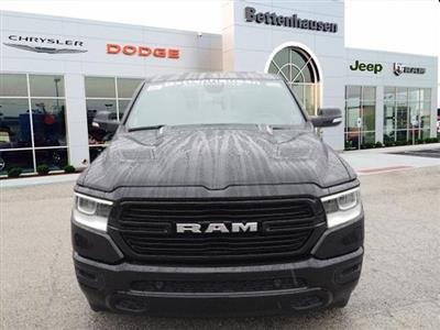 2019 Ram 1500 Quad Cab 4x4,  Pickup #R86003 - photo 4