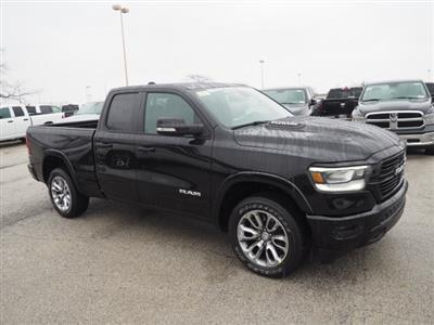 2019 Ram 1500 Quad Cab 4x4,  Pickup #R86003 - photo 6