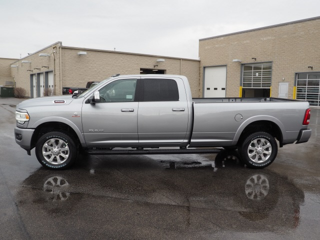 2019 Ram 3500 Crew Cab 4x4,  Pickup #R86004 - photo 12