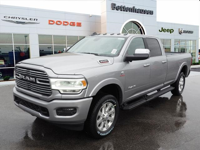 2019 Ram 3500 Crew Cab 4x4,  Pickup #R86004 - photo 1
