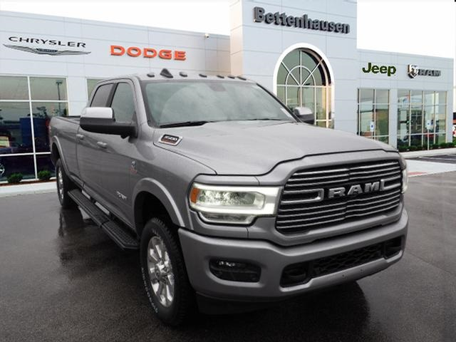 2019 Ram 3500 Crew Cab 4x4,  Pickup #R86004 - photo 5