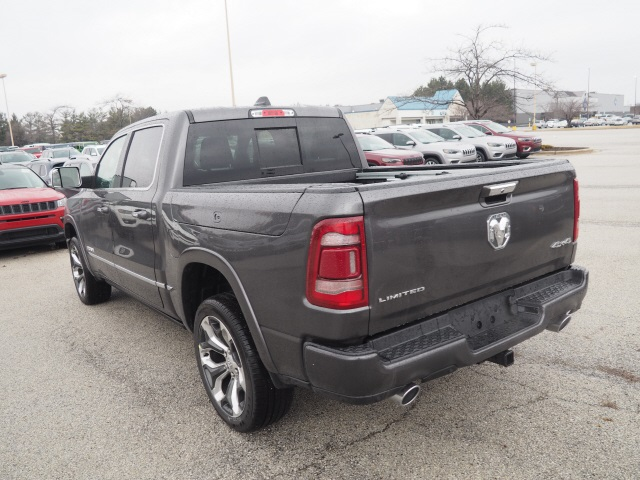 2019 Ram 1500 Crew Cab 4x4,  Pickup #R86013 - photo 2