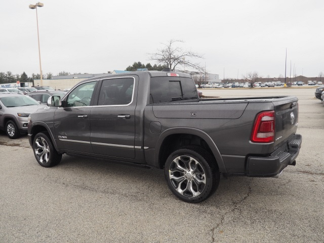 2019 Ram 1500 Crew Cab 4x4,  Pickup #R86013 - photo 11