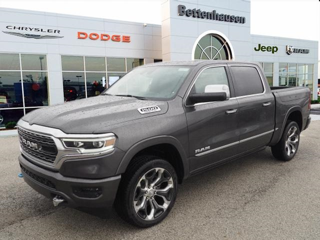 2019 Ram 1500 Crew Cab 4x4,  Pickup #R86013 - photo 1