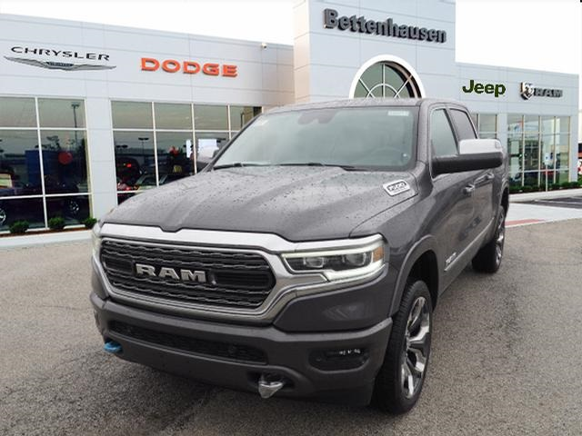 2019 Ram 1500 Crew Cab 4x4,  Pickup #R86013 - photo 3