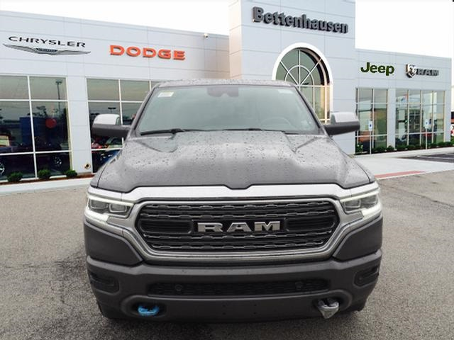 2019 Ram 1500 Crew Cab 4x4,  Pickup #R86013 - photo 4