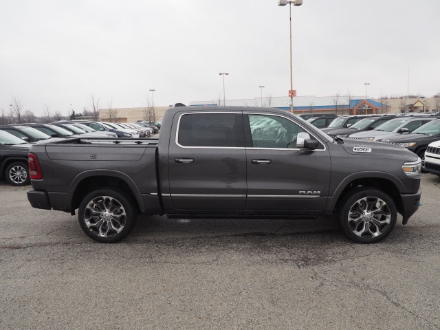 2019 Ram 1500 Crew Cab 4x4,  Pickup #R86013 - photo 7