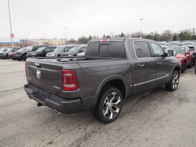 2019 Ram 1500 Crew Cab 4x4,  Pickup #R86013 - photo 8