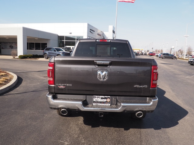 2019 Ram 1500 Crew Cab 4x4,  Pickup #R86014 - photo 10