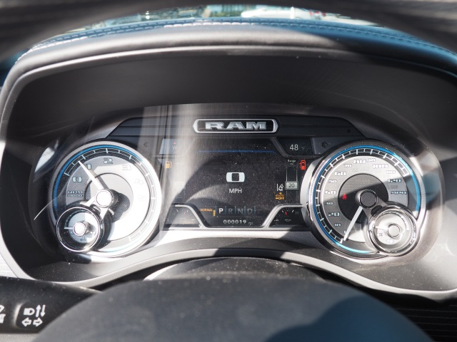 2019 Ram 1500 Crew Cab 4x4,  Pickup #R86014 - photo 19