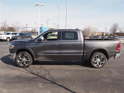 2019 Ram 1500 Crew Cab 4x4,  Pickup #R86014 - photo 12