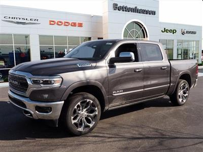 2019 Ram 1500 Crew Cab 4x4,  Pickup #R86014 - photo 1