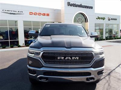 2019 Ram 1500 Crew Cab 4x4,  Pickup #R86014 - photo 4