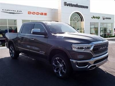 2019 Ram 1500 Crew Cab 4x4,  Pickup #R86014 - photo 5