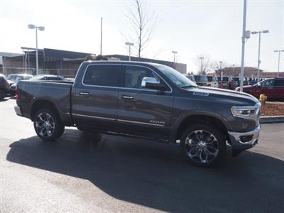 2019 Ram 1500 Crew Cab 4x4,  Pickup #R86014 - photo 6