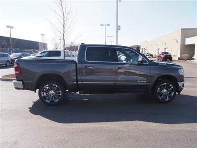 2019 Ram 1500 Crew Cab 4x4,  Pickup #R86014 - photo 7