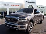 2019 Ram 1500 Crew Cab 4x4,  Pickup #R86014 - photo 3