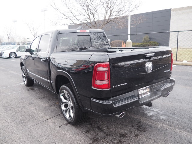 2019 Ram 1500 Crew Cab 4x4,  Pickup #R86015 - photo 2