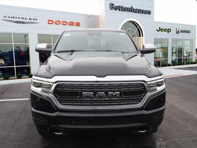 2019 Ram 1500 Crew Cab 4x4,  Pickup #R86015 - photo 4