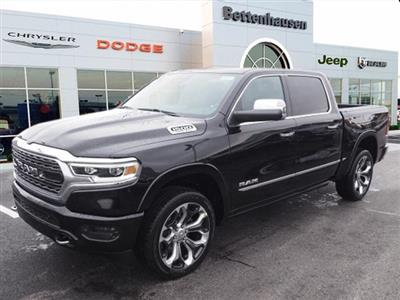 2019 Ram 1500 Crew Cab 4x4,  Pickup #R86015 - photo 1