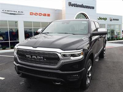 2019 Ram 1500 Crew Cab 4x4,  Pickup #R86015 - photo 3
