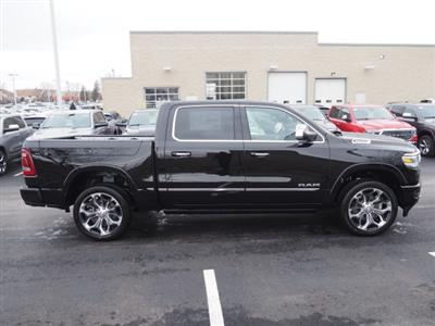 2019 Ram 1500 Crew Cab 4x4,  Pickup #R86015 - photo 7