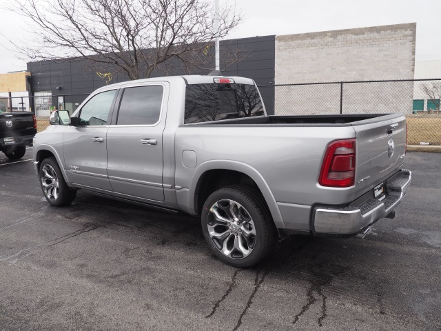 2019 Ram 1500 Crew Cab 4x4,  Pickup #R86016 - photo 11
