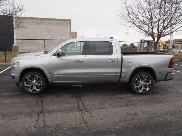 2019 Ram 1500 Crew Cab 4x4,  Pickup #R86016 - photo 12