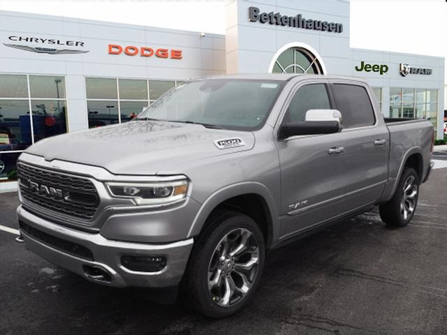 2019 Ram 1500 Crew Cab 4x4,  Pickup #R86016 - photo 1